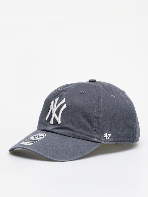 47 Brand New York Yankees ZD Cap (vintage navy)
