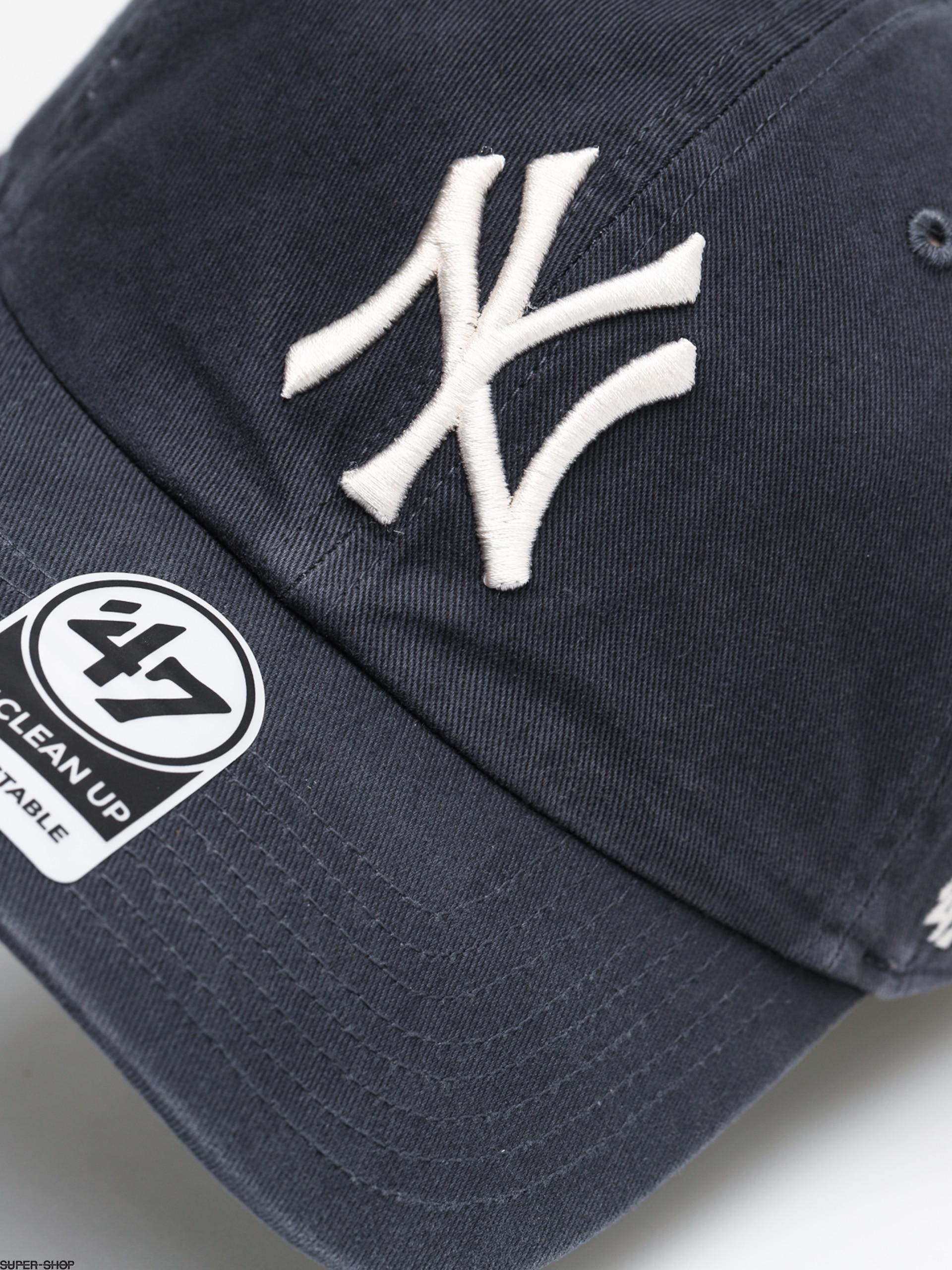 c986f121b46c06 47 Brand New York Yankees ZD Cap (vintage navy)
