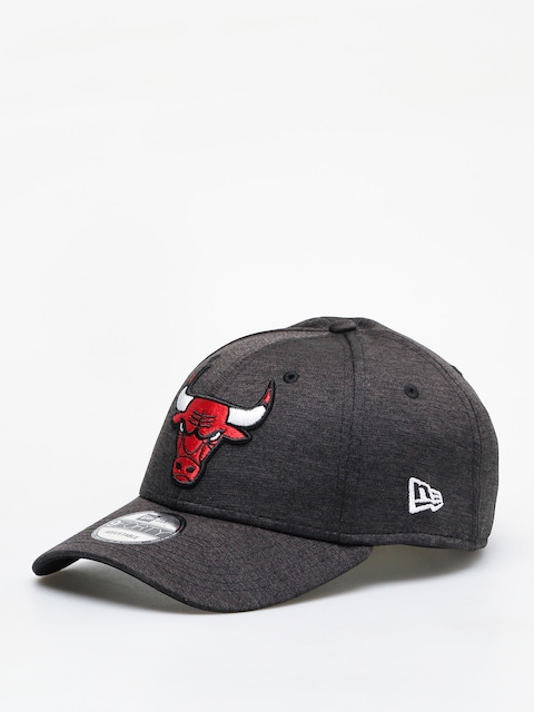 New Era 9Forty Shadow Tech 9Forty Chicago Bulls ZD Cap (black)