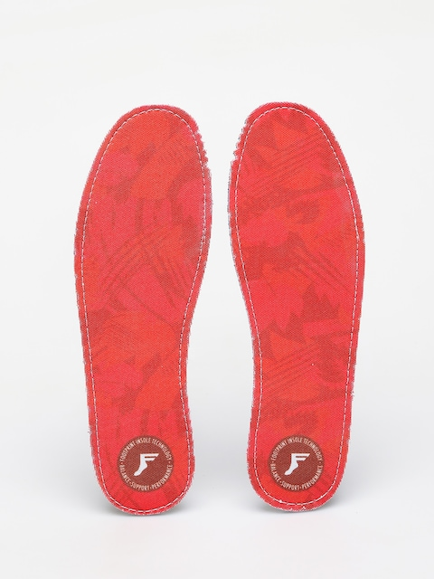 Footprint Kingfoam Insoles Film