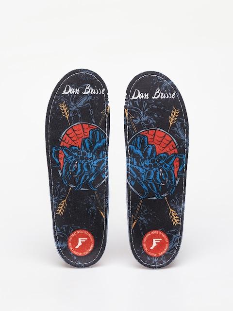 Footprint Dan Brise Spider Gamechanger Film