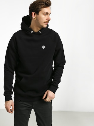 The Hive Harvest HD Hoodie (black)