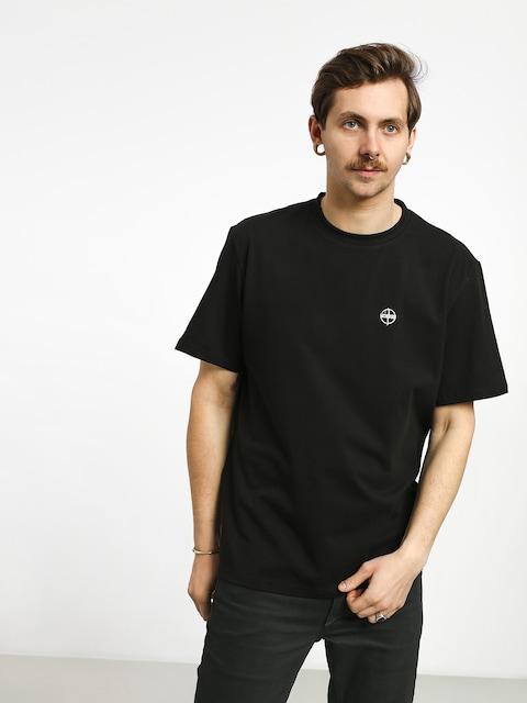The Hive Harvest T-shirt (black)