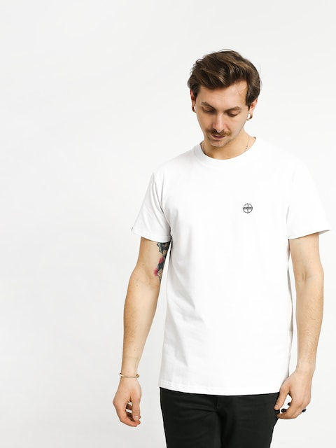 The Hive Harvest T-shirt (white)