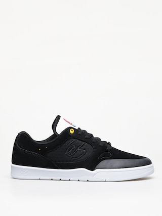 Es Swift 1.5 Shoes (black/yellow)