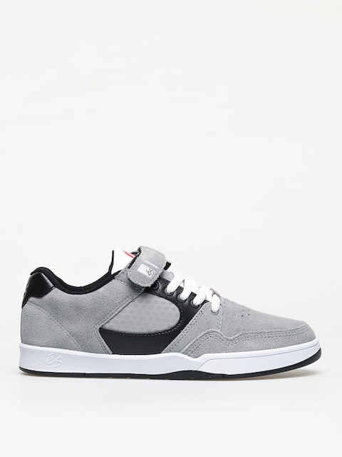 Es Accel Slim Plus Shoes (grey/black/white)