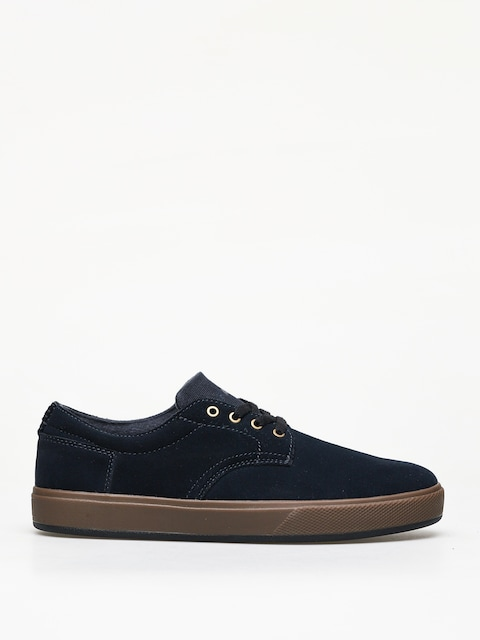 Emerica Spanky G6 Shoes (navy/gum)