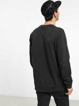 Element Joint Cr Sweatshirt (off black)