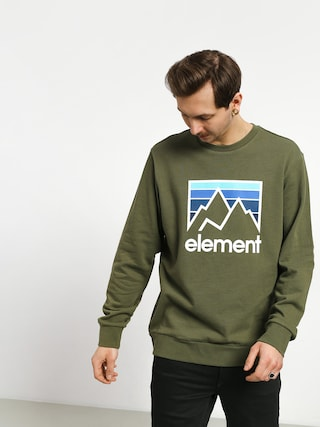 Element Joint Cr Sweatshirt (surplus)