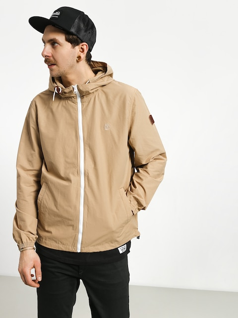 Element Alder Poplin Jacket
