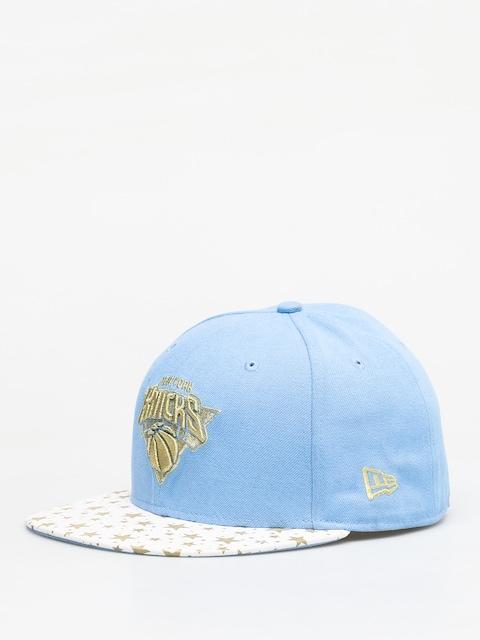 New Era Star Hook ZD Cap (new york yankees blue/white)