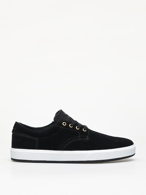 Emerica Spanky G6 Shoes (black/white)