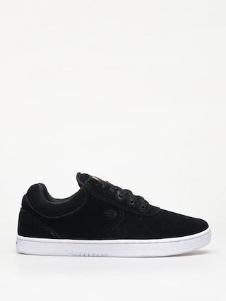 Etnies Joslin Shoes (black/white/gum)