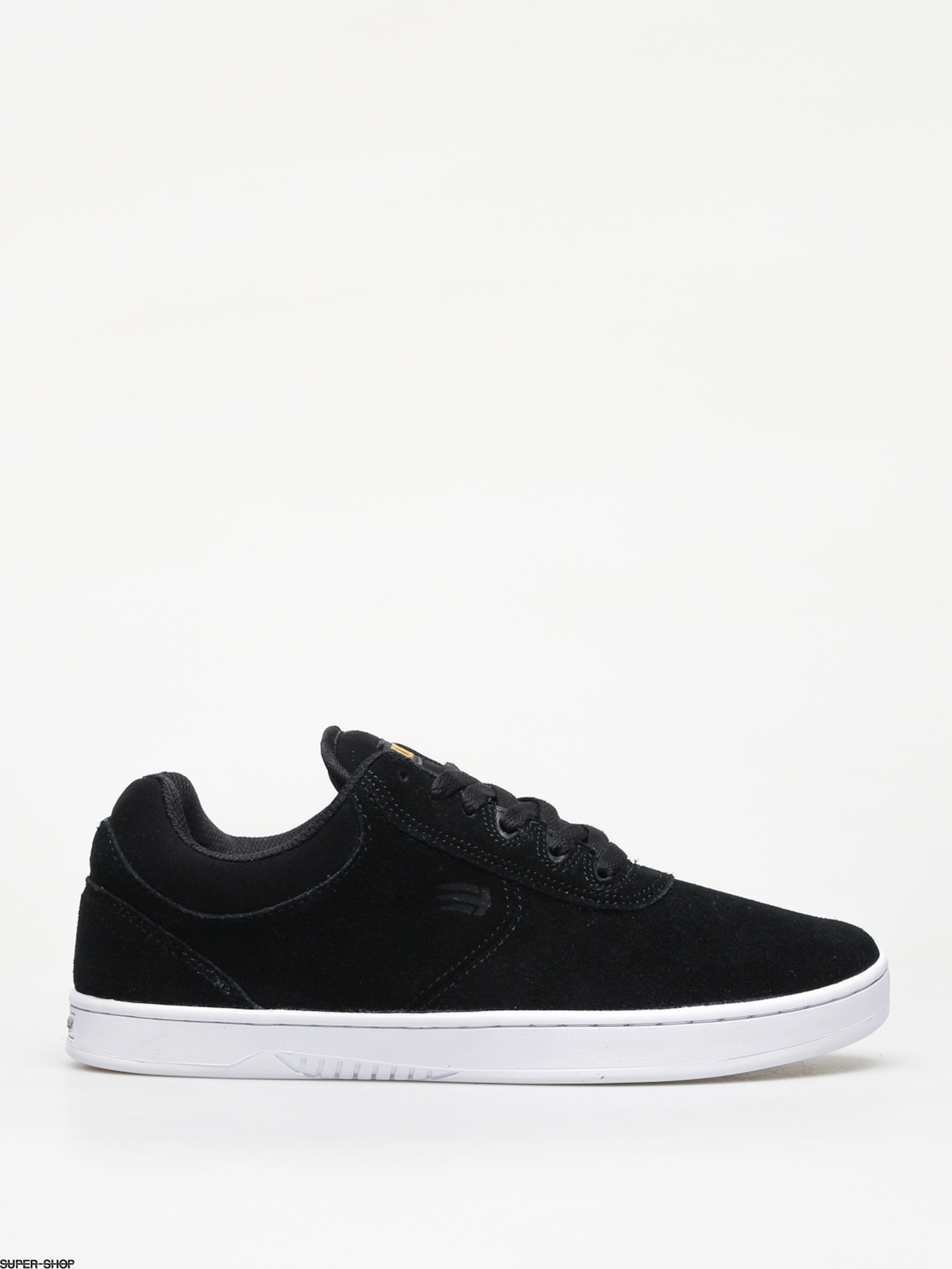 Etnies Joslin Black//White//Gum Shoe