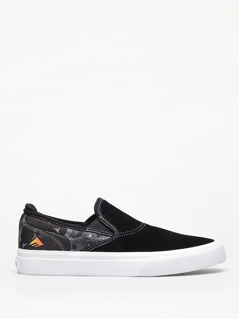 Emerica Wino G6 Slip On X Psockadelic Shoes