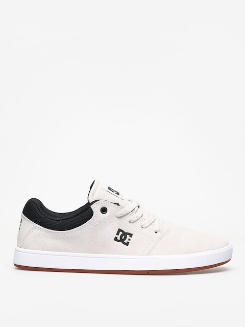 DC Crisis Shoes (off white)