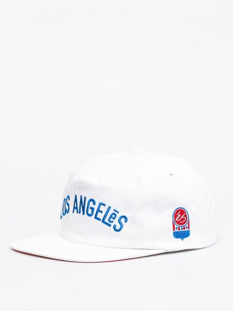 Es Los Angeles ZD Cap (white)