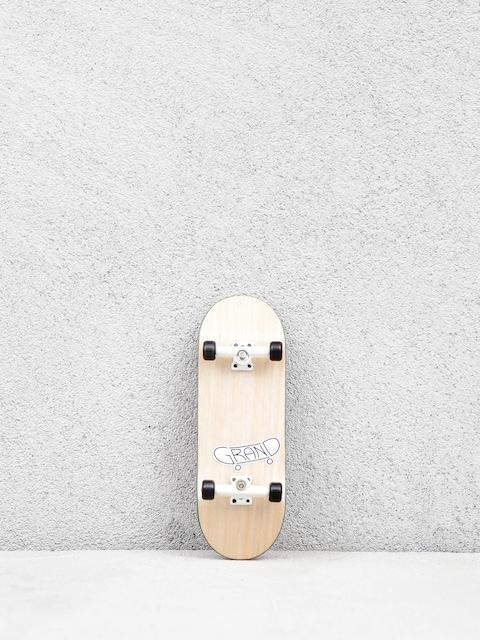 Grand Fingers Pro Fingerboard (natural/white/black)