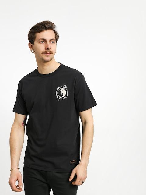 Levi's Graphic T-shirt (black core batwing black)