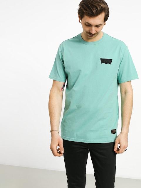Levi's Graphic T-shirt (wasabi core batwing black)