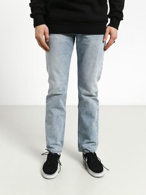 Levi's 511 Slim 5 Pocket Pants (pine)