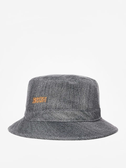Brixton Simmons Bucket Hat Hat (yellow)