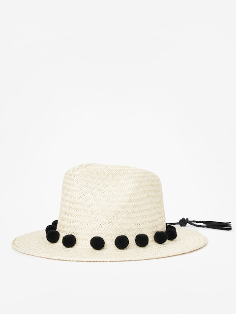Brixton Layover Fedora Hat Wmn (light tan)