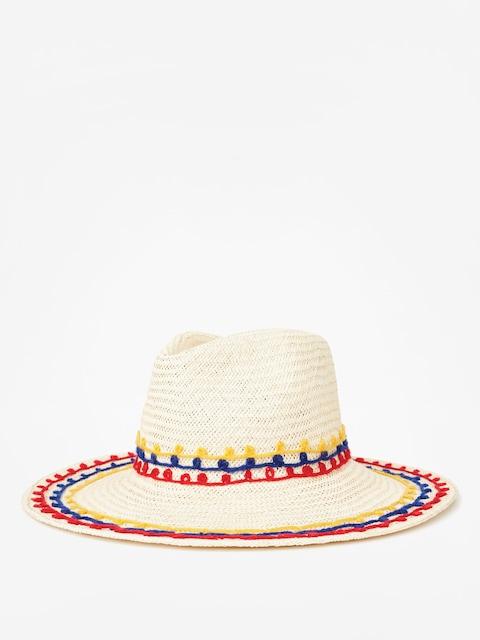 Brixton Joanna Emb Hat Hat Wmn (tan mix)