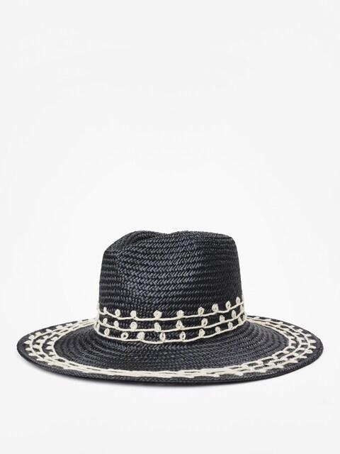 Brixton Joanna Emb Hat Hat Wmn (black)