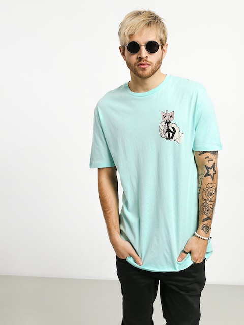 Volcom Check Two Ltw T-shirt