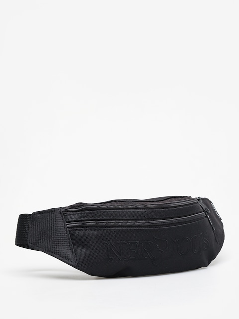 Nervous Classic Bum bag (black)