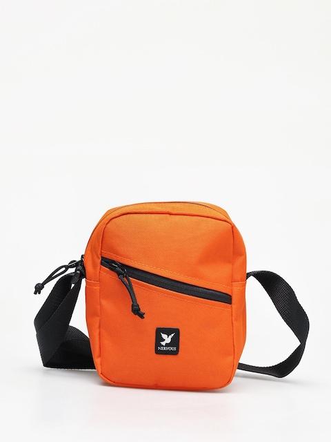Nervous Icon Bag (orange)