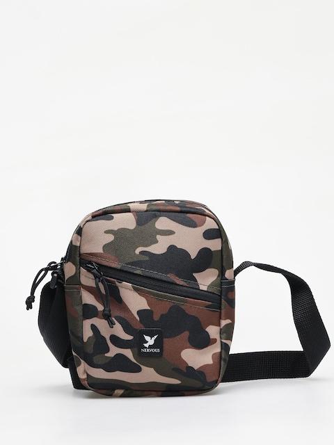Nervous Icon Bag (camo)