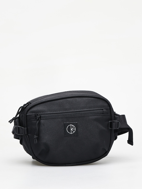 Polar Skate Cordura Hip Bag Bum bag (black)