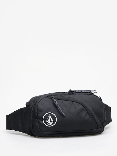Volcom Waisted Pack Bum bag (blk)
