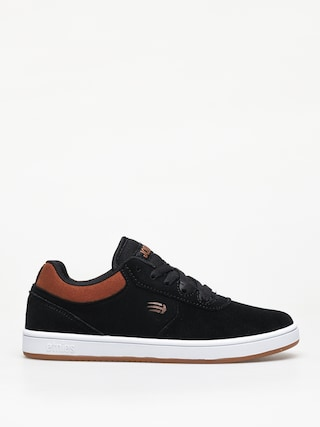 Etnies Kids Joslin Kids shoes (black/brown)
