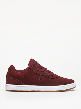 Etnies Kids Joslin Kids shoes (burgundy)