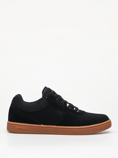 Etnies Kids Joslin Kids shoes (black/gum)