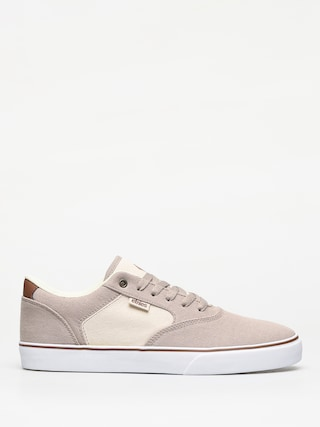 Etnies Blitz Shoes (brown/tan)