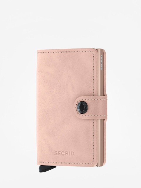 Secrid Miniwallet Wallet (vintage rose)