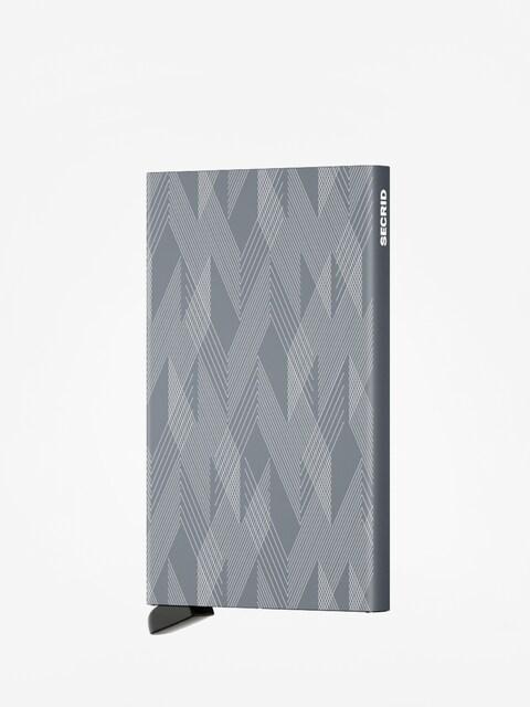 Secrid Cardprotector Laser Zigzag Wallet (titanium)