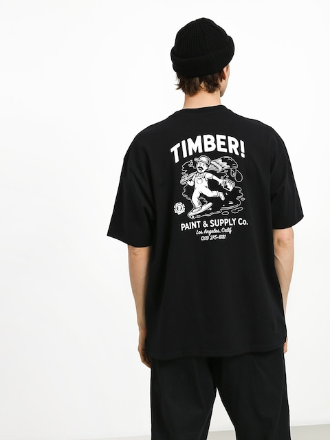 Element Timber Heavy T-shirt