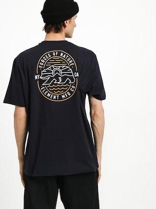 Element Roam T-shirt (eclipse navy)