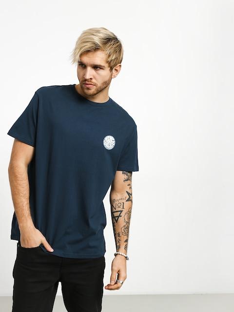 Rip Curl Rider'S T-shirt (navy)