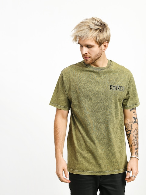Emerica Crawl T-shirt