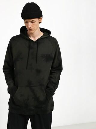 Emerica Pressure HD Hoodie (black/dark grey)