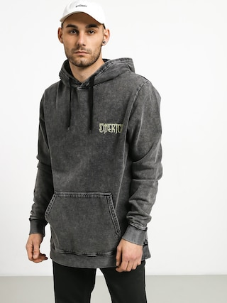 Emerica Crawl HD Hoodie (black)