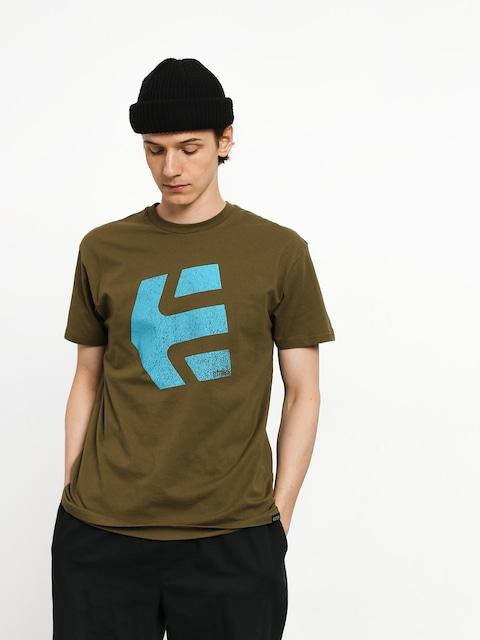 Etnies Logomania T-shirt