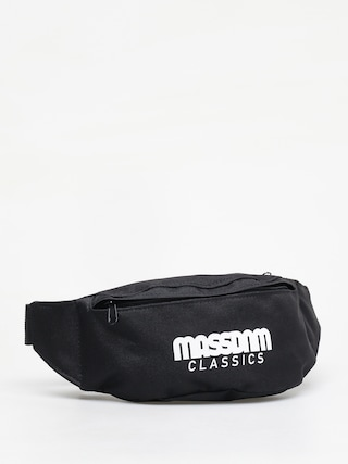 MassDnm Classics Bum bag (black)