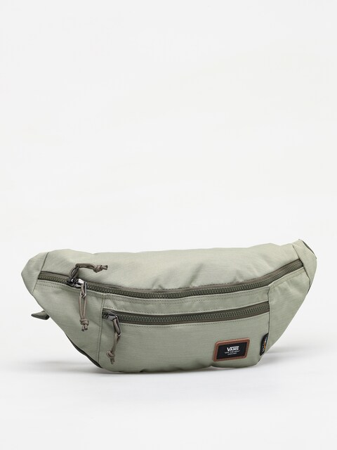 Vans Ward Cross Body Bum bag (oil green)